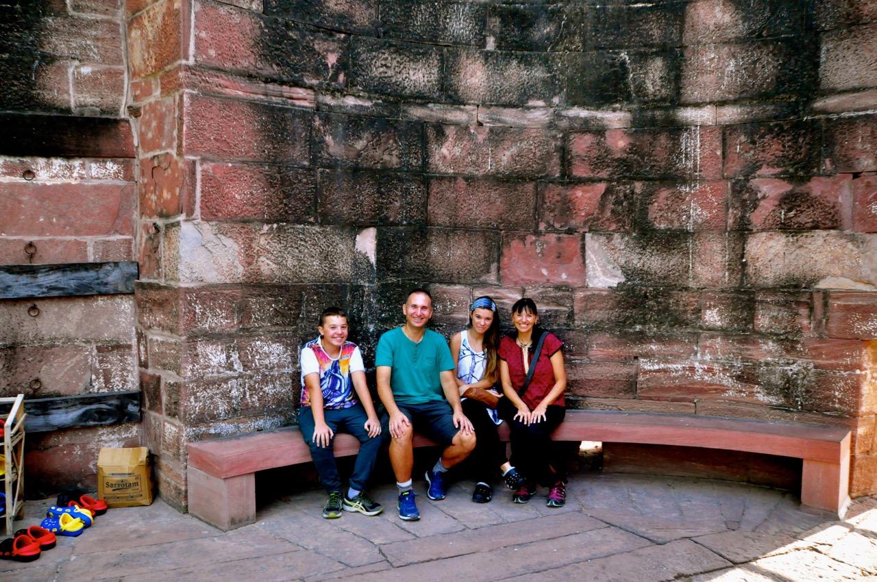Mehrangarh Fort, Jodhpur 7