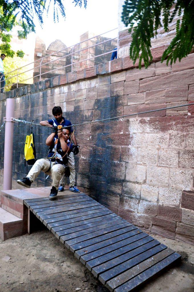Mehrangarh Fort, Jodhpur 10