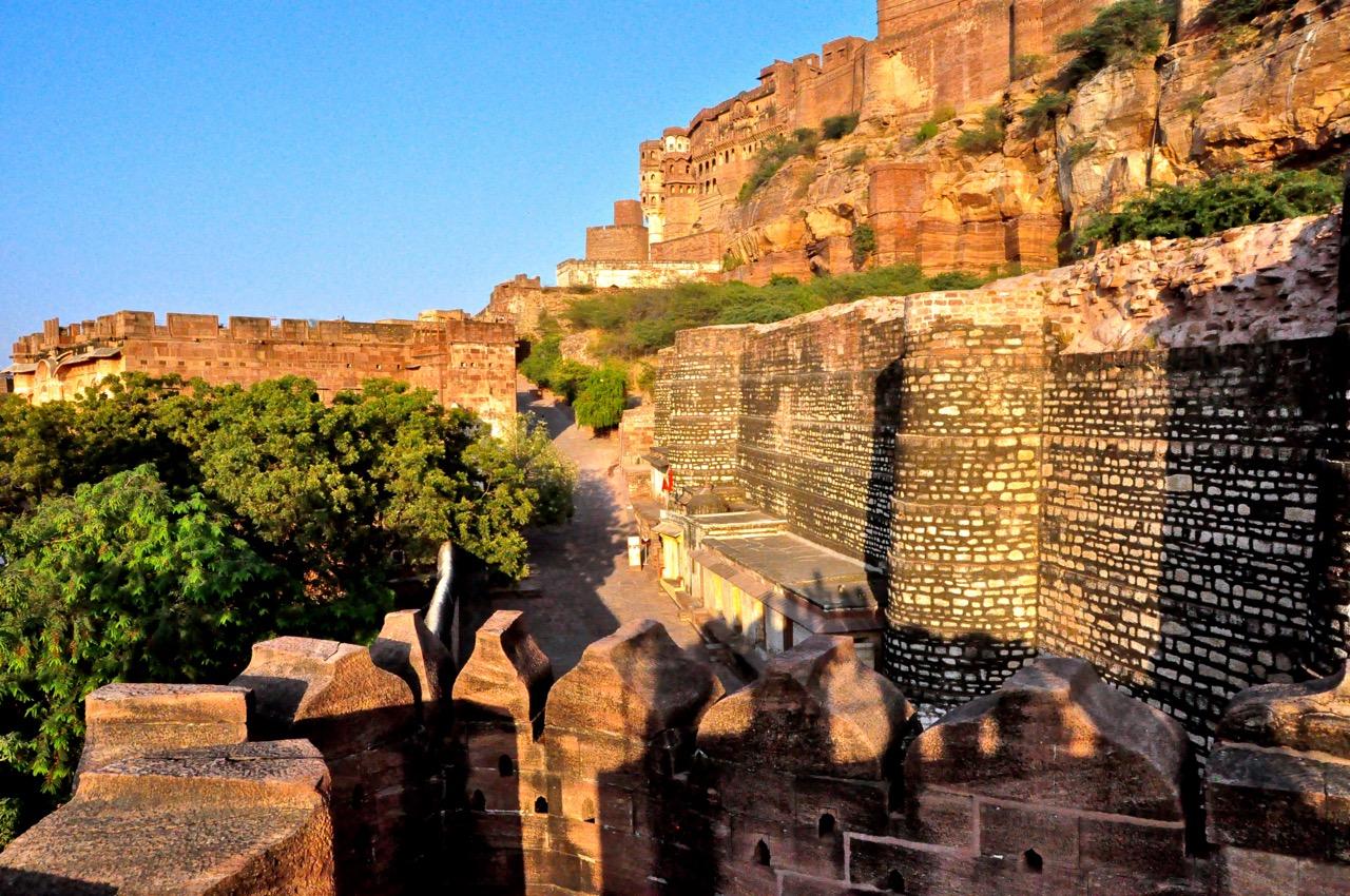 Mehrangarh Fort, Jodhpur 15