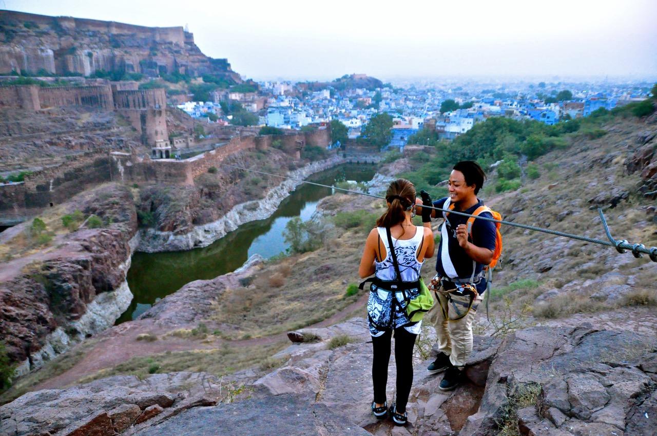 Mehrangarh Fort, Jodhpur 18