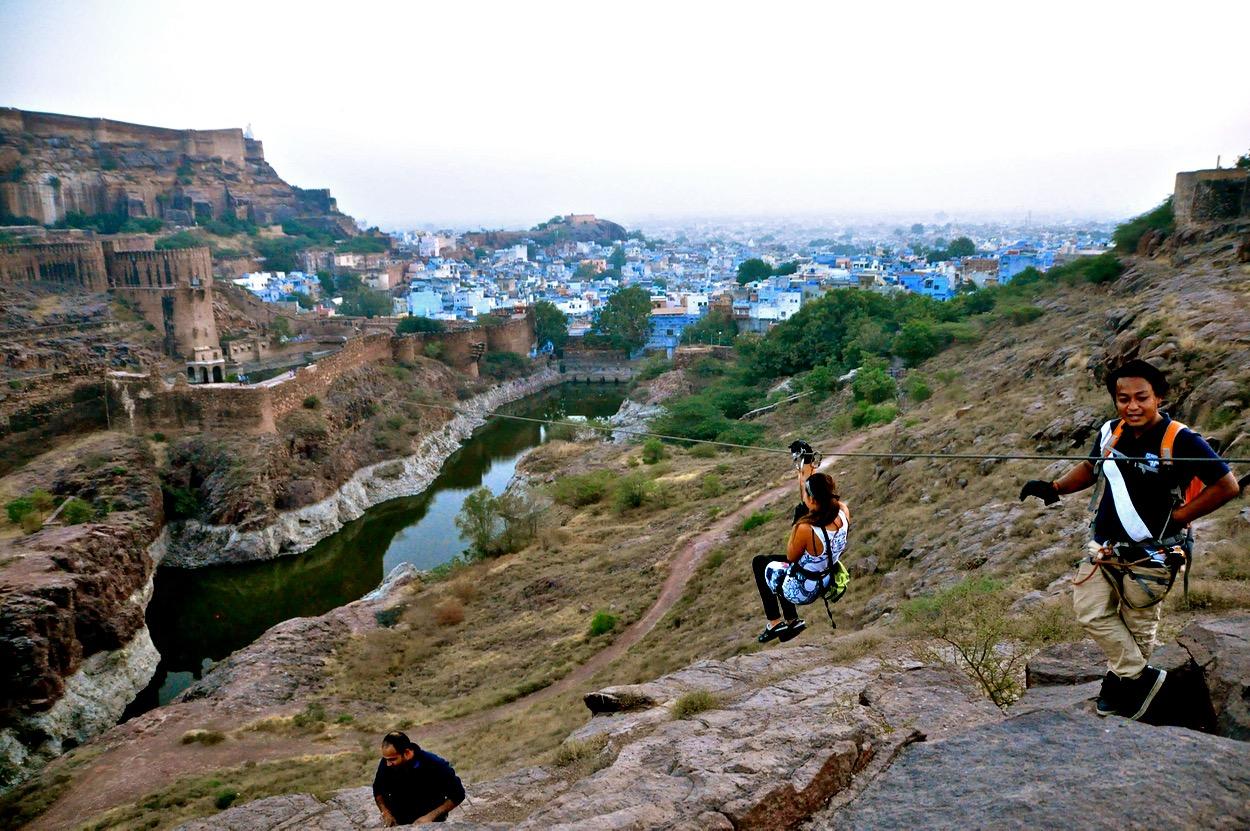 Mehrangarh Fort, Jodhpur 20