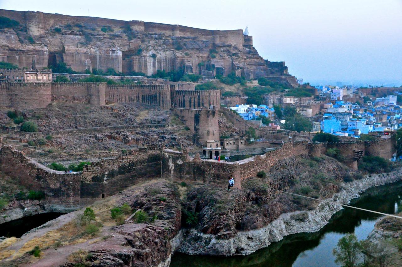Mehrangarh Fort, Jodhpur 21