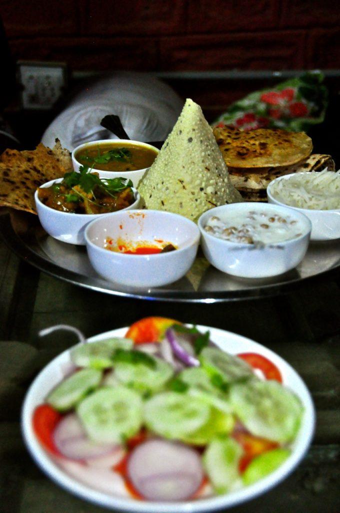 Dinner Jodhpur 2