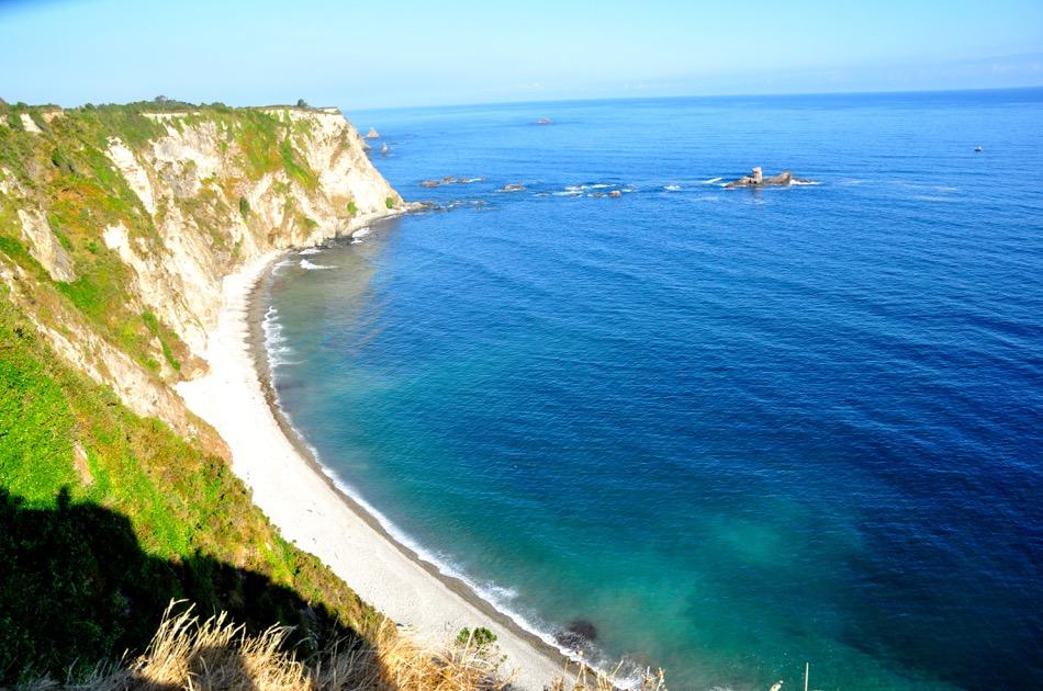 Camino Day 27 Coastline 2