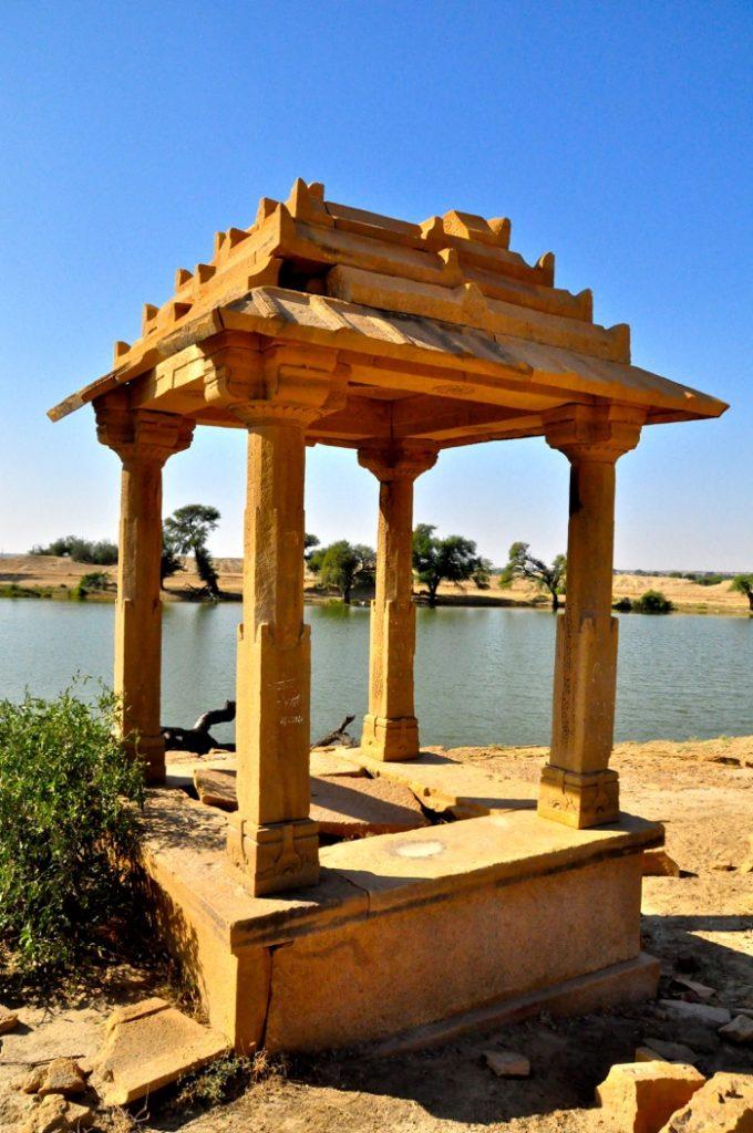 Brahmin's Tomb