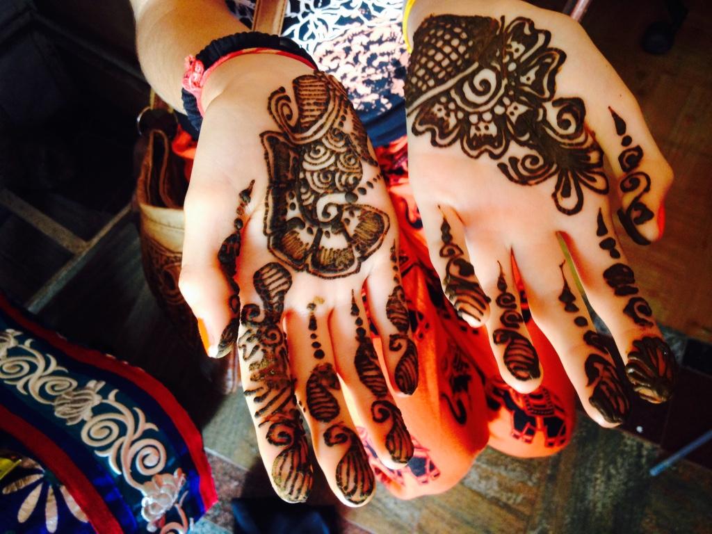 Cochin Henna 2