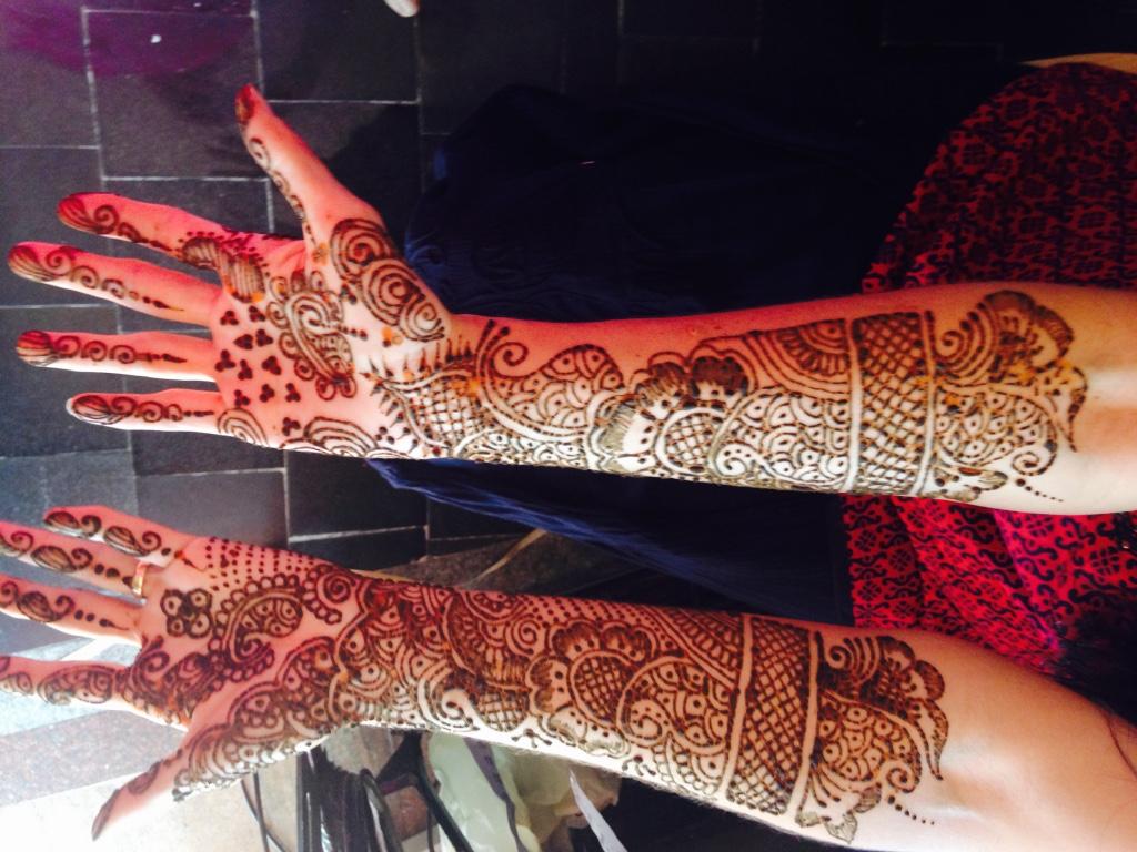 Cochin Henna Mum's