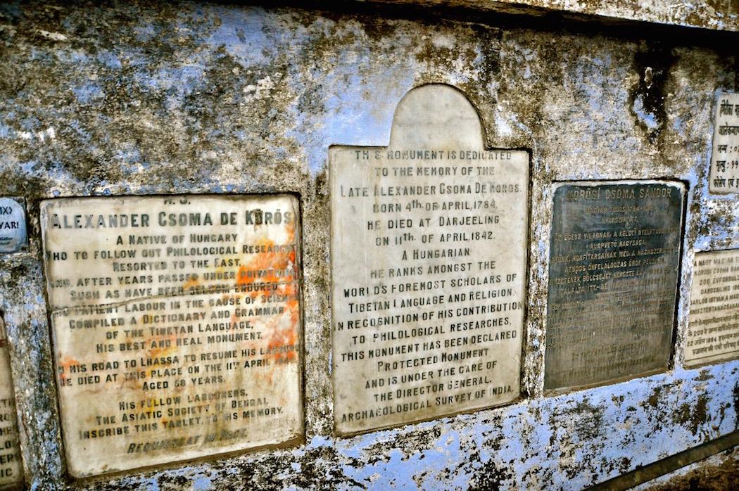 Darjeeling Cemetery 2