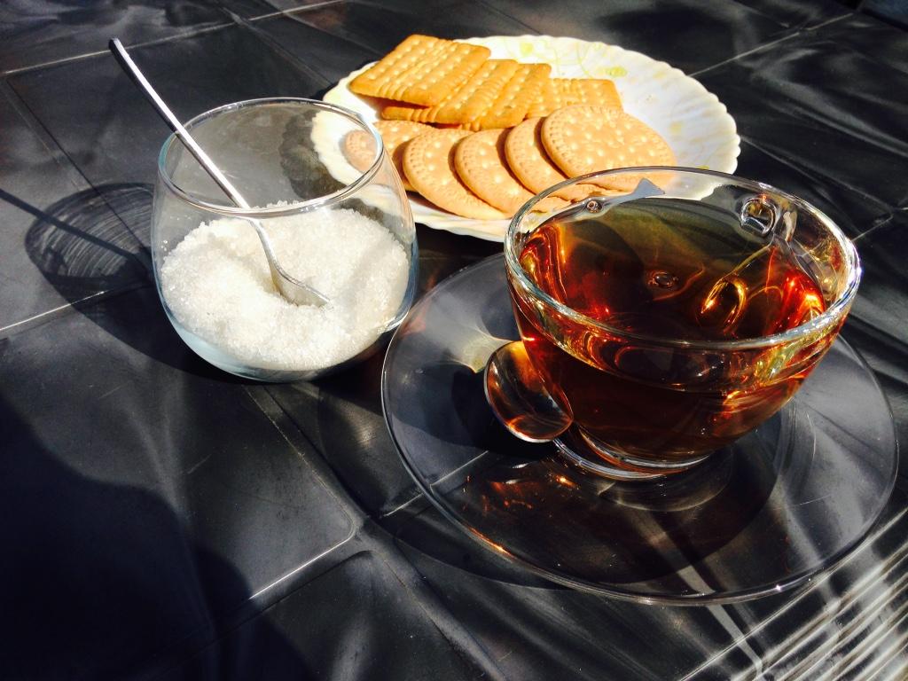 Darjeeling Tea 2