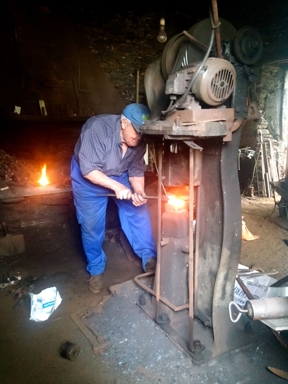 The Last Blacksmith 2