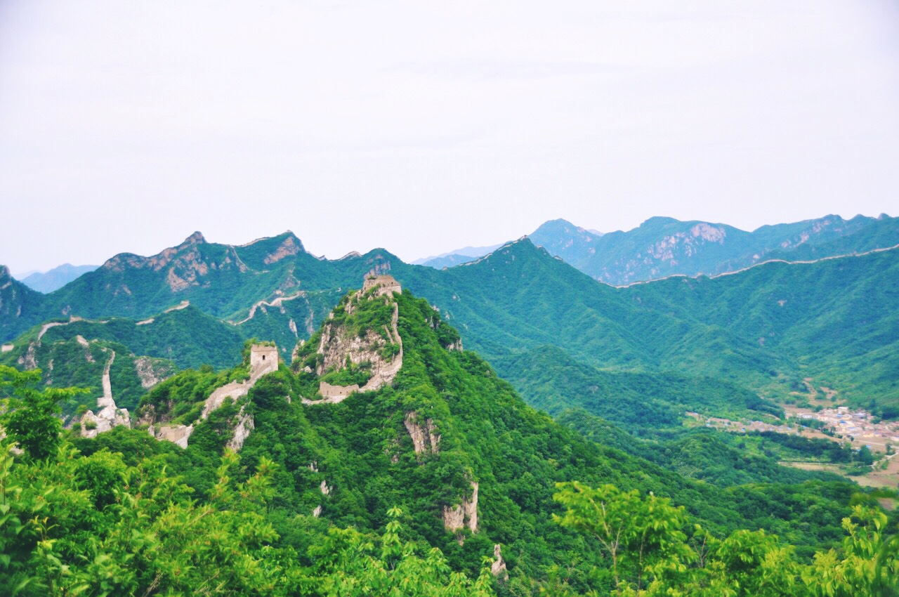 Great Wall Vista 1
