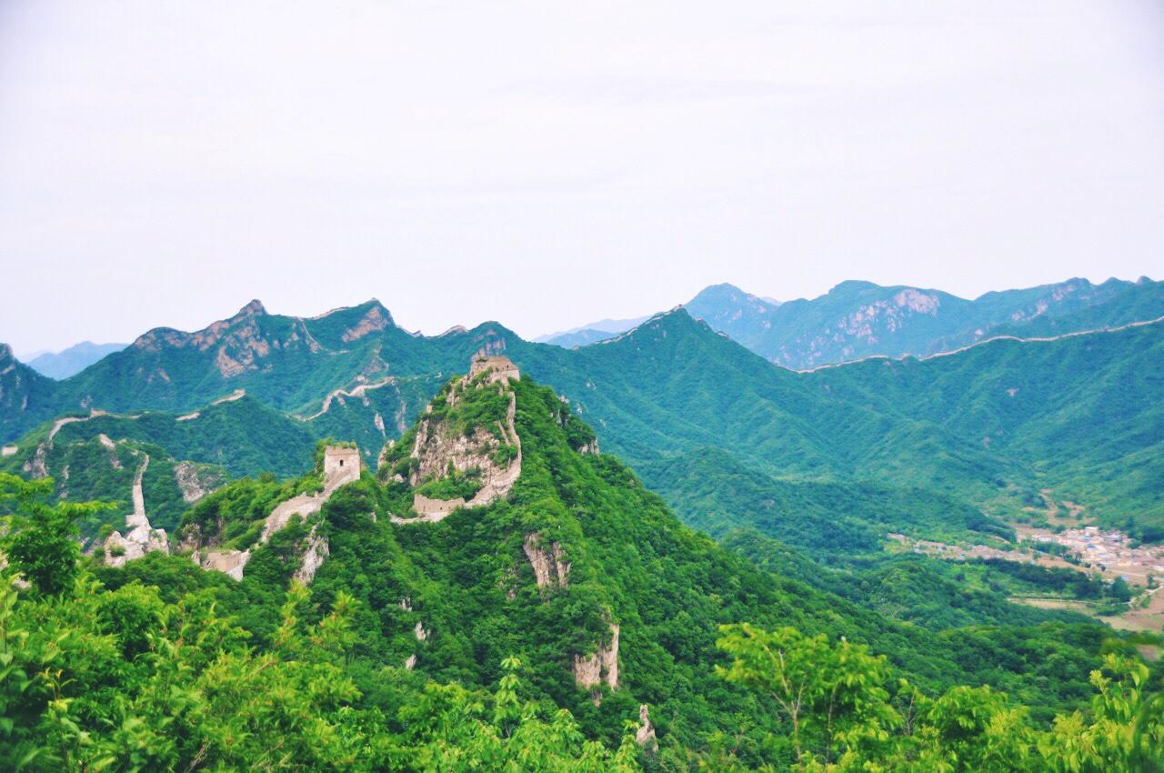 Great Wall Vista 1