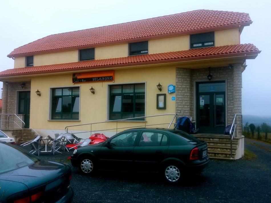 Cafe Vilanova