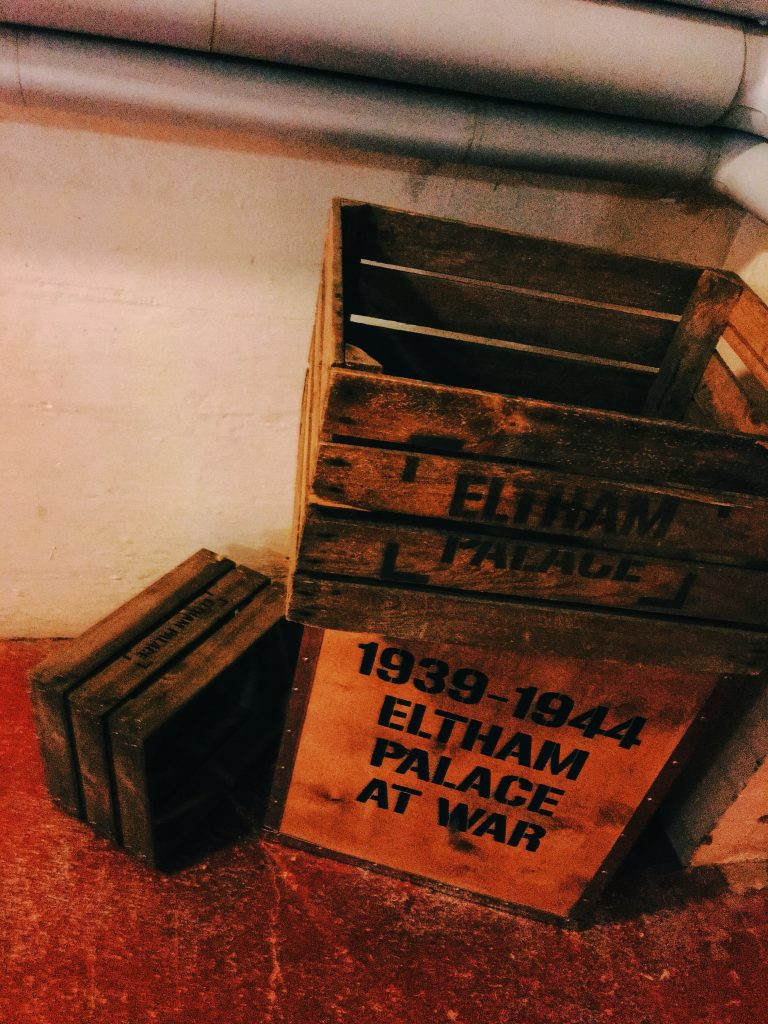 eltham-palace-at-war