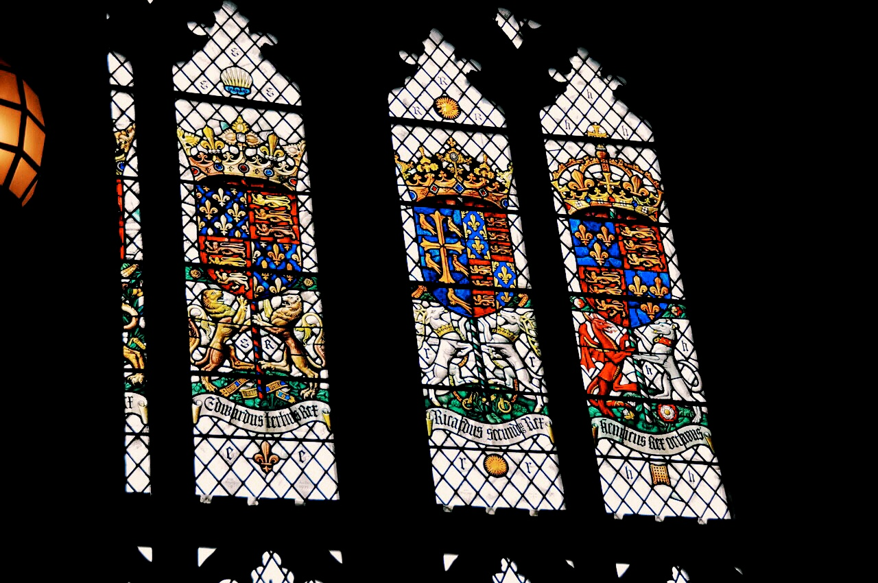 great-hall-windows-hever