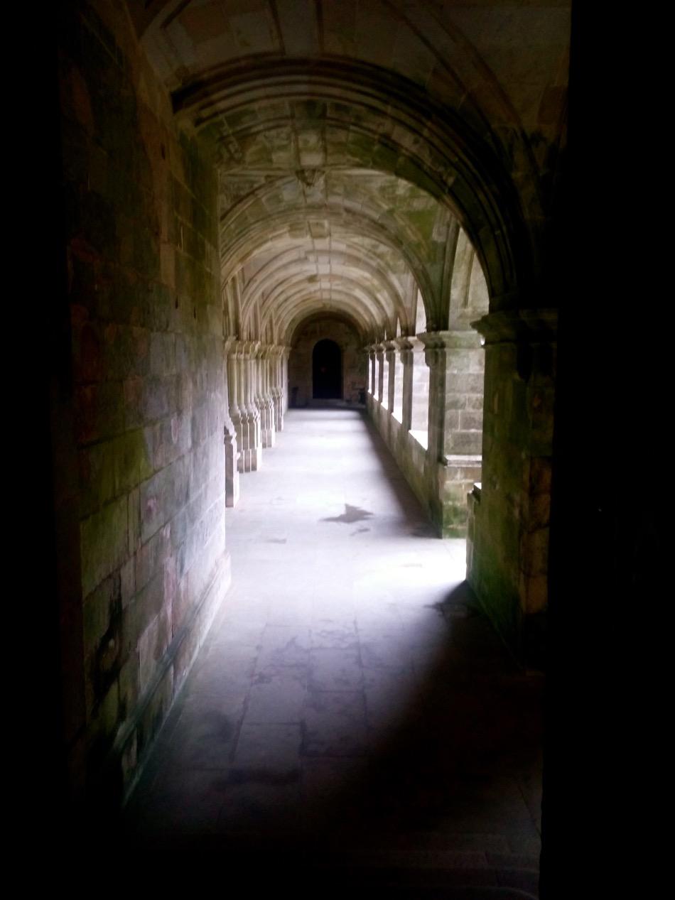 Monastery of Sobrado 1