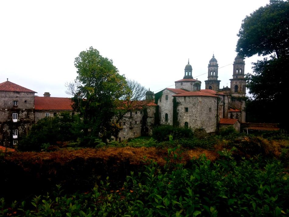 Monastery of Sobrado 10