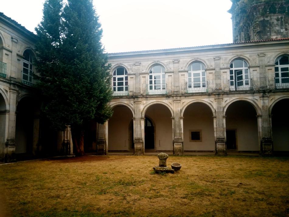 Monastery of Sobrado 11