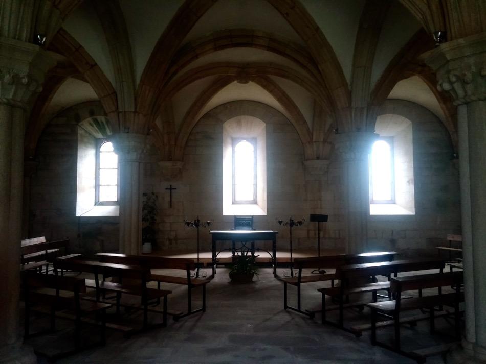 Monastery of Sobrado 2
