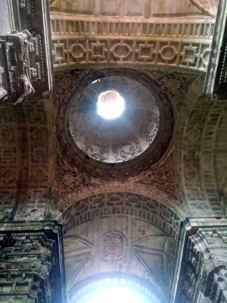 Monastery of Sobrado 3