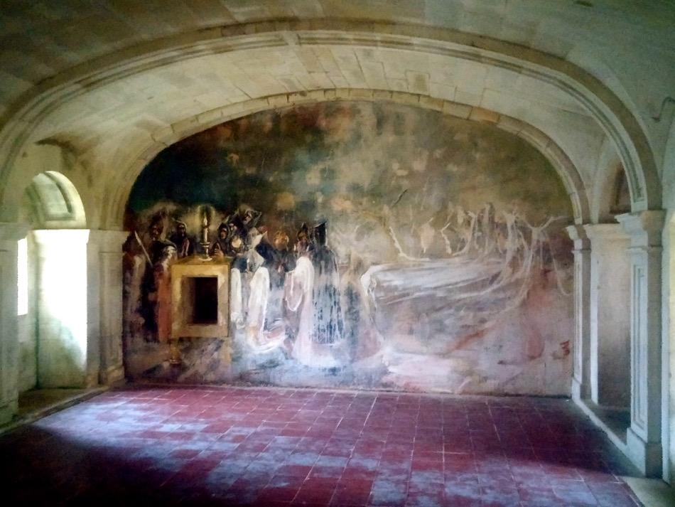 Monastery of Sobrado 4