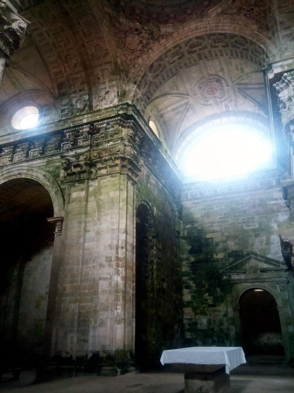 Monastery of Sobrado 5