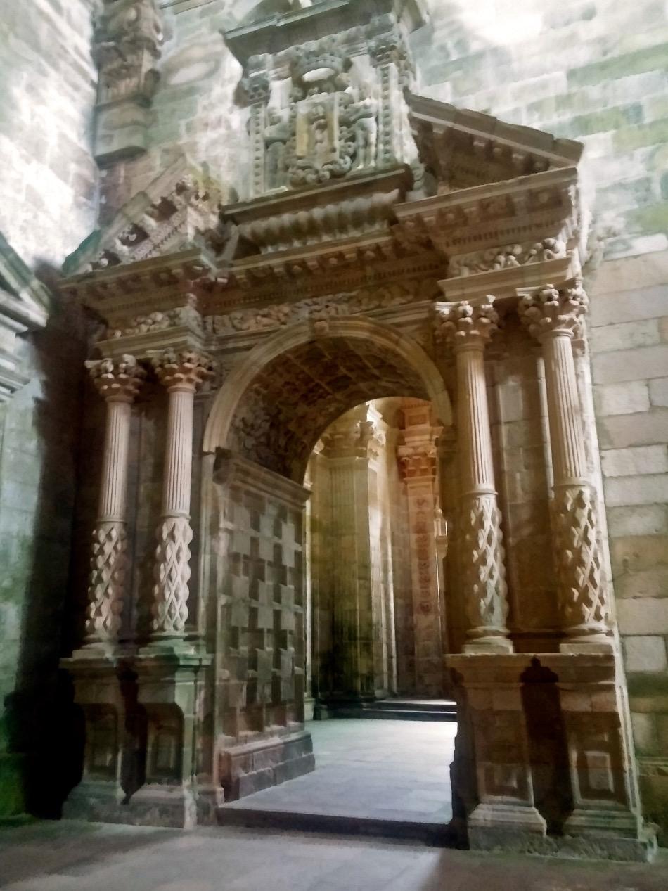 Monastery of Sobrado 6