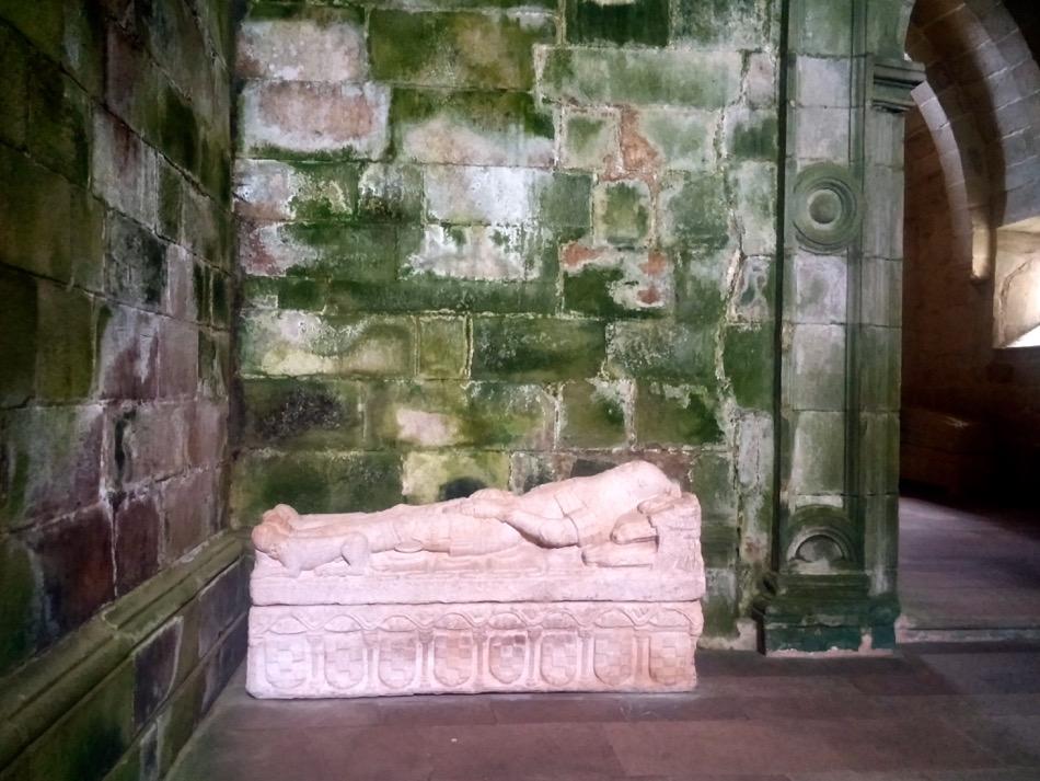Monastery of Sobrado 7