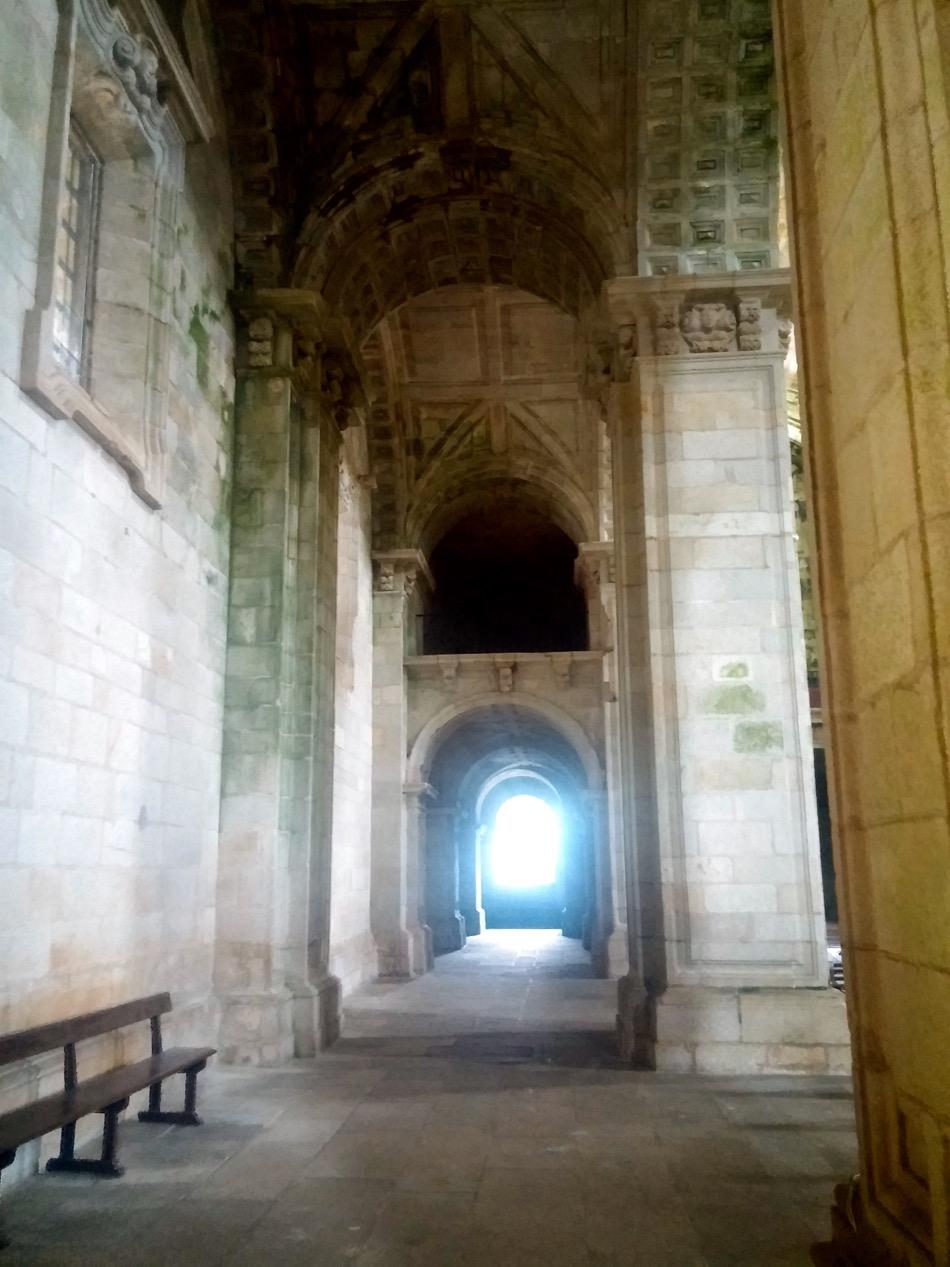 Monastery of Sobrado 9