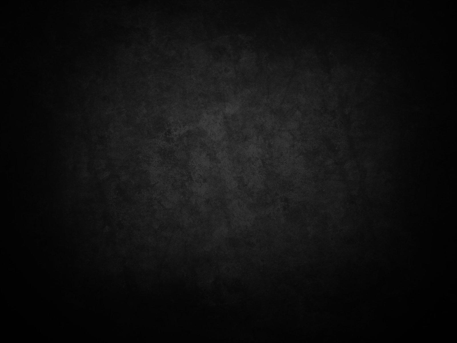 black-nothingness