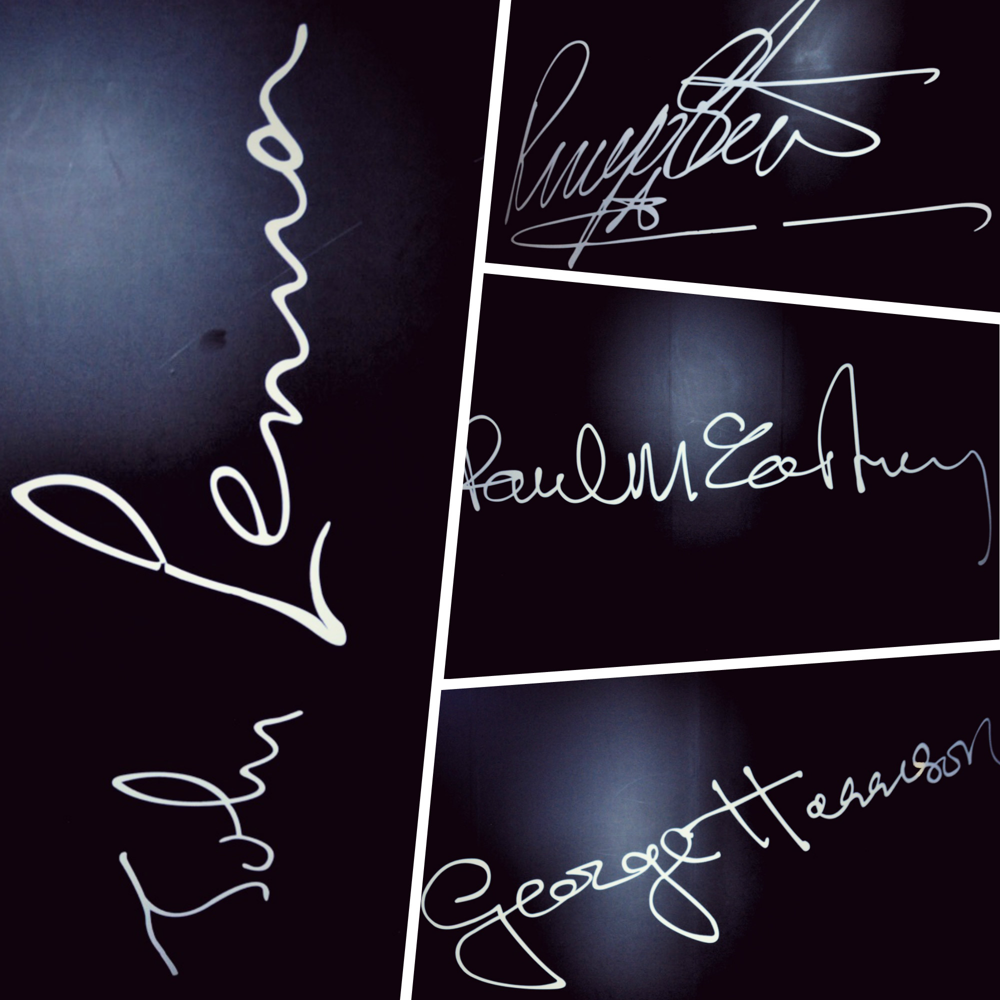 beatles_signatures