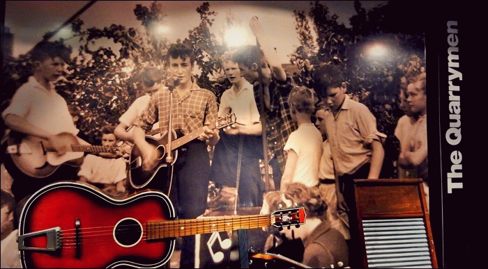 the-quarrymen